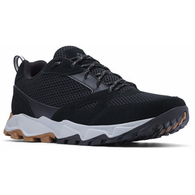 Columbia Ivo Trail Breeze Chaussures Homme, black/grey ice